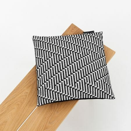 point-cushion