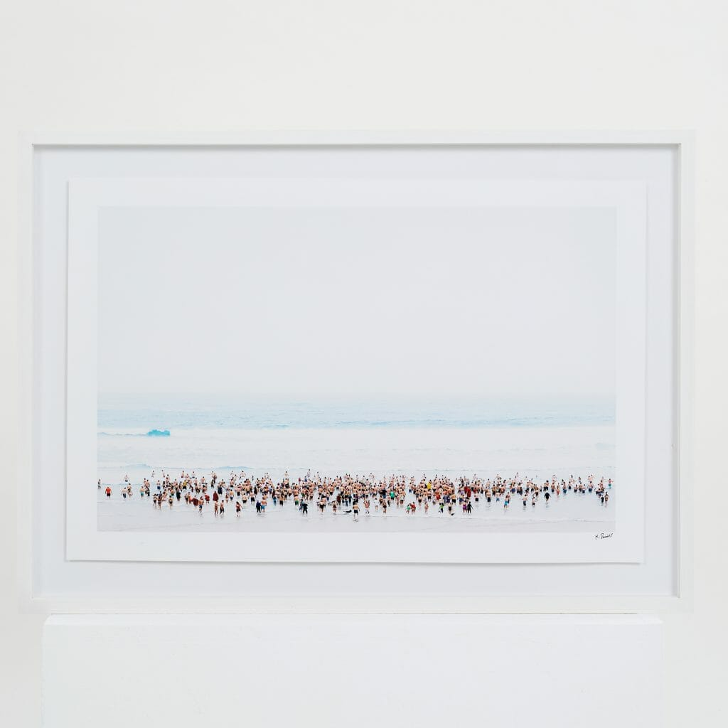 sennen-christmas-swim-giclée-photo-print-art-print-artwork