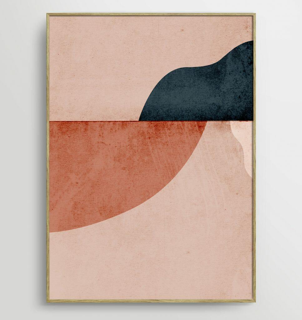 Contour-Giclée-print-contemporary-abstract-art