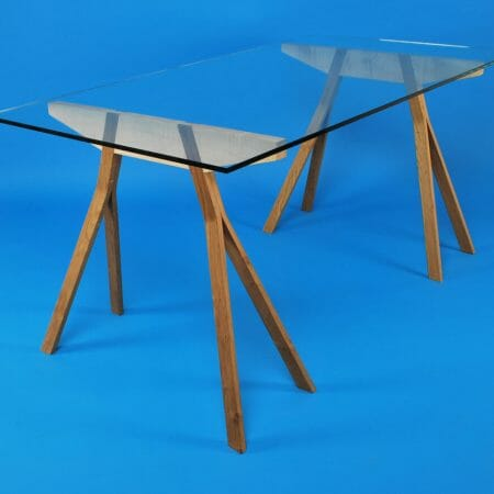 trestles-furniture-table