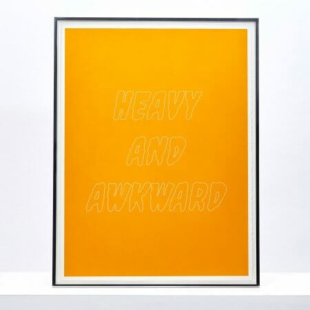 heavy-and-awkward-silkscreen-print-art-lettering-orange