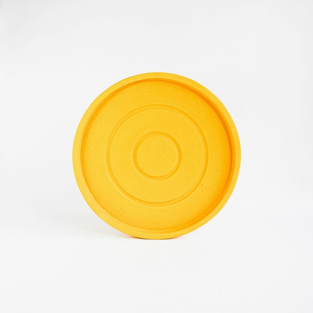 large-round-tray-mustard-yellow