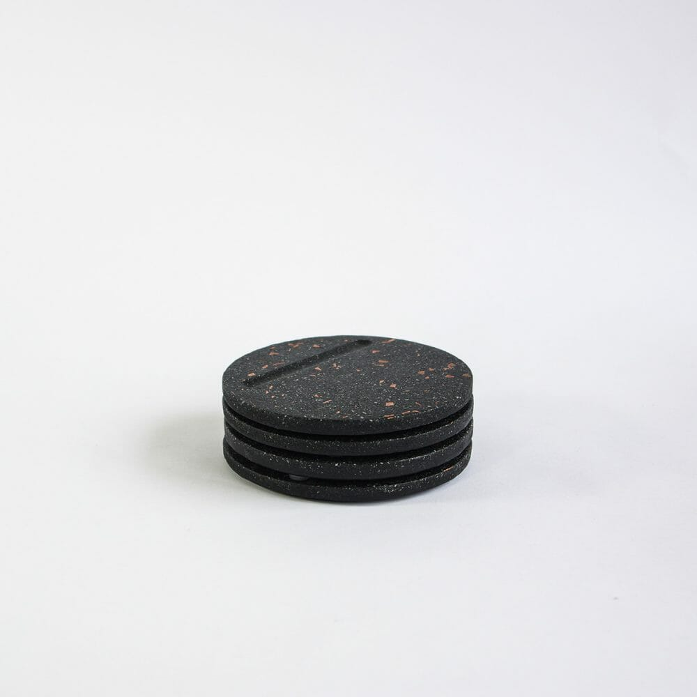 round-coasters-black-copper