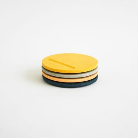 round-coasters-in-mixed-colours