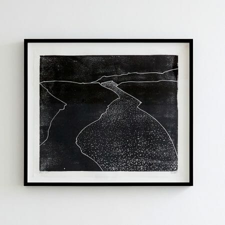 Flow-woodcut-print-monochrome-limited-edition