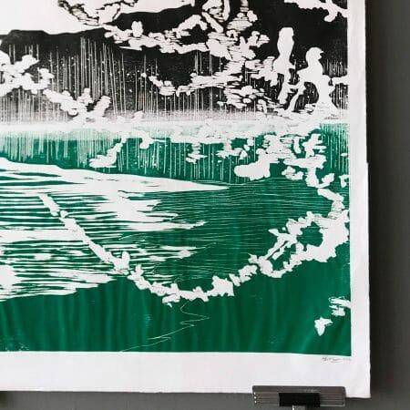 rauhreif-woodcut-print-art-british-printmaker