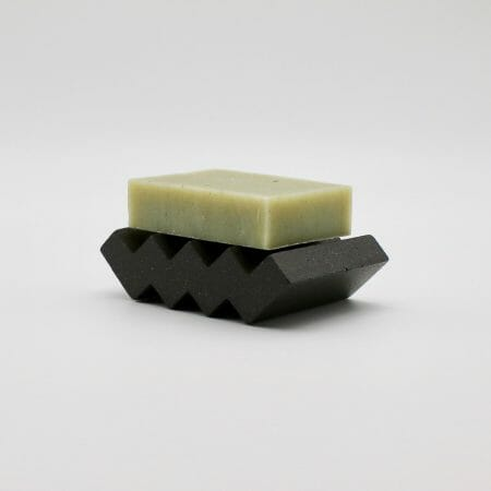 black-zig-zag-dish-bar-soap-london-bathers