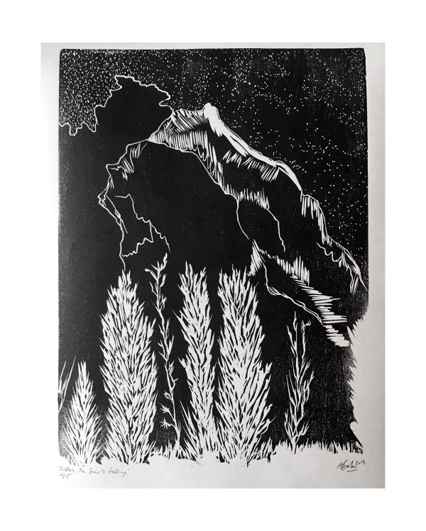 listen-the-snow-is-falling-print-woodcut-art
