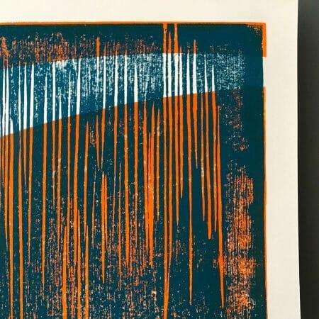 finnish-experiment-woodcut-print-british-printmaker