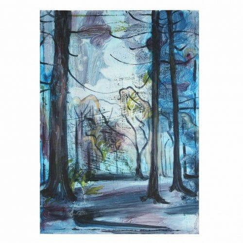 imagined-nightfall-painting-oil-canvas-art-british-artists