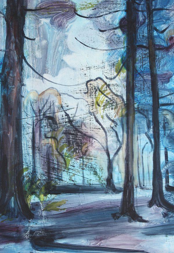 imagined-nightfall-painting-canvas-art-oil-british-artists