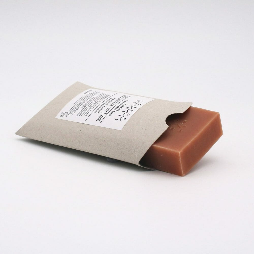 pink-clay-cleansing-bar-london-bathers-soap