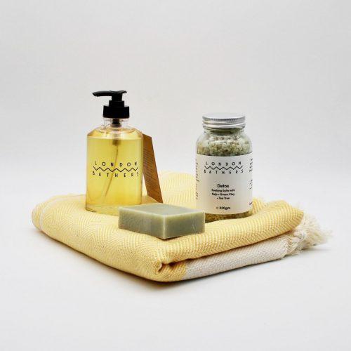 spa-set-detox-london-bathers-soap-bathing