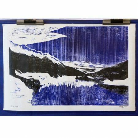 zuoz-woodcut-print-art-printmaker-british