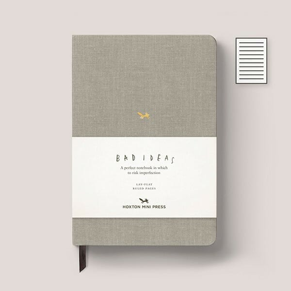 a-notebook-for-bad-ideas-sketchbook-notepad