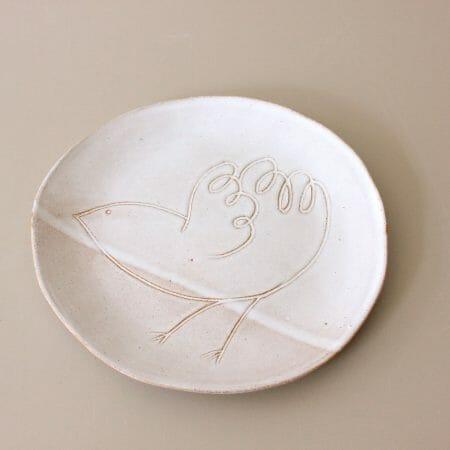rustic-sparrow-plates-ceramics-kitchenware-tableware-plates-food