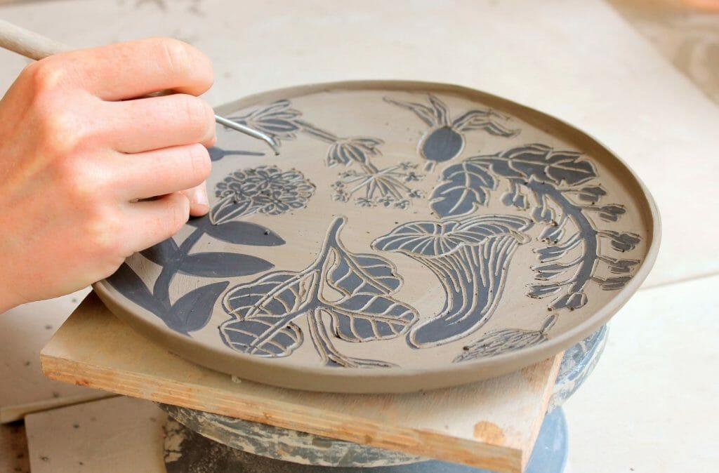 foraging-plate-ceramics