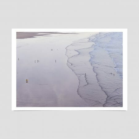 saunton-sands-giclée-photo-print-art-beach-sands-walkers