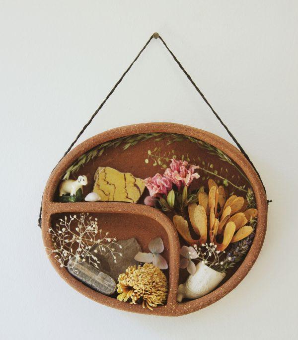 terracotta-shelf-homeware-ceramics-design-handmade-interiors-shelving