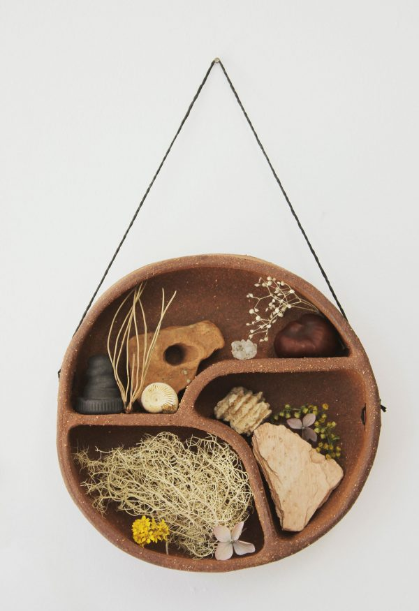 terracotta-shelf-homeware-ceramics-design-handmade-interiors