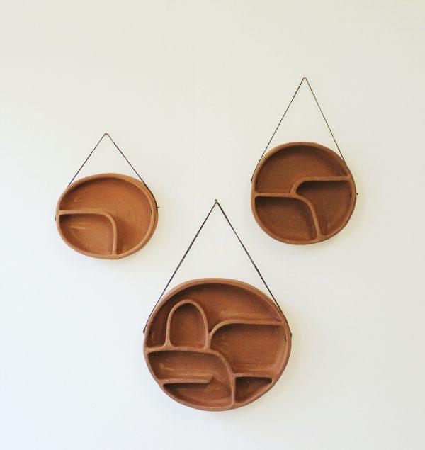 terracotta-shelf-homeware-ceramics-design-handmade-interiors-shelving-home-storage