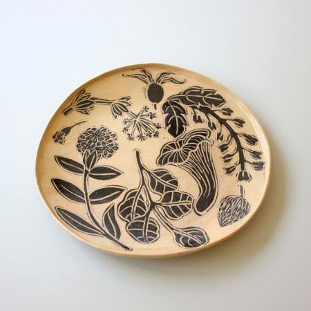 handmade-foraging-plate
