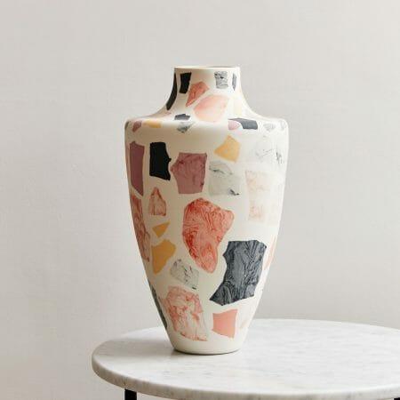 porcelain-terrazzo-vase
