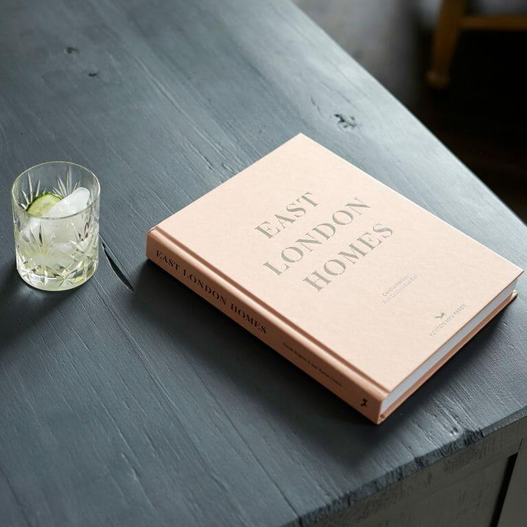 east-london-homes-book