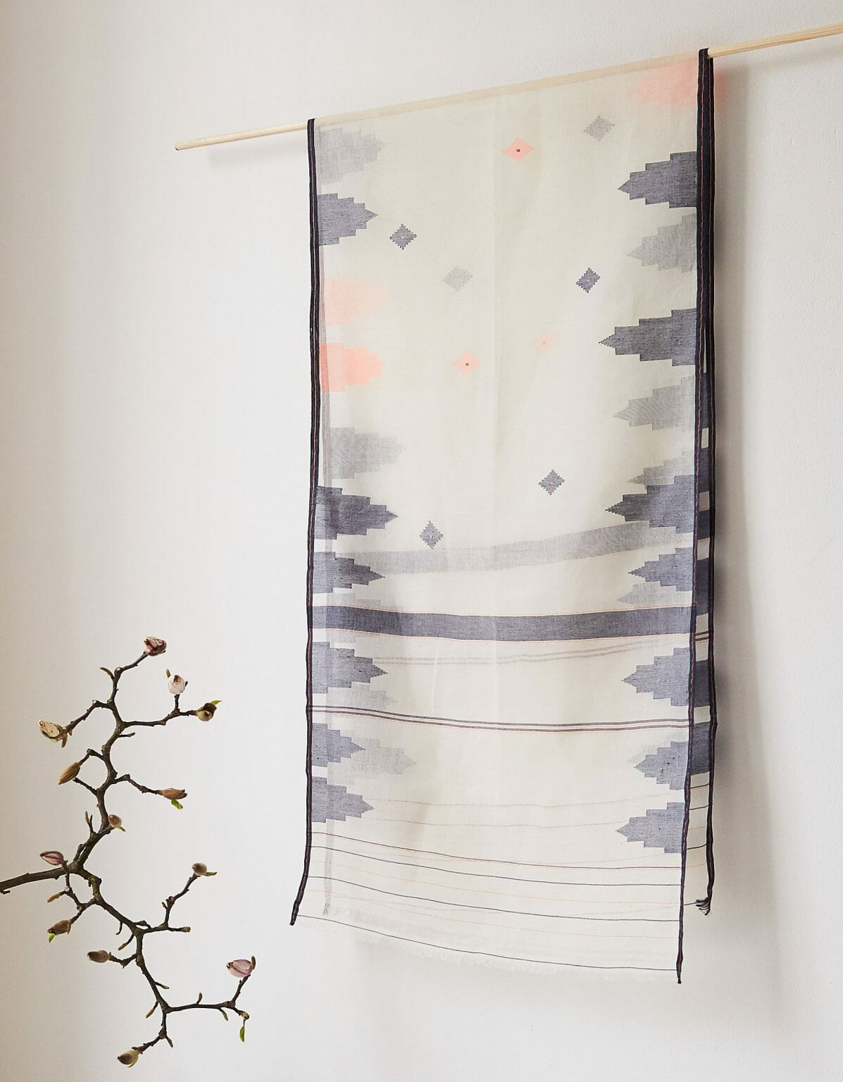 suddenly-towers-scarf-textiles-design-handwoven-cotton