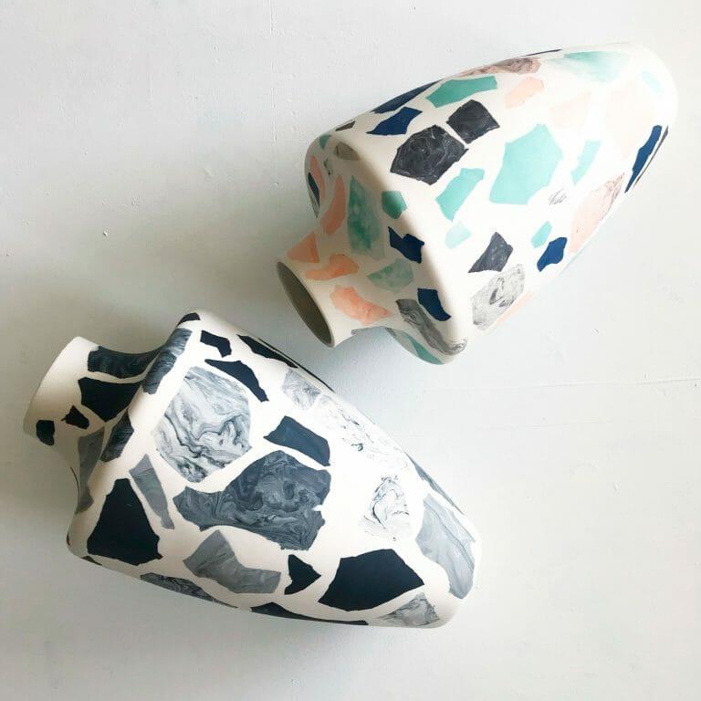 terrazzo-vase-handcrafted-ceramics
