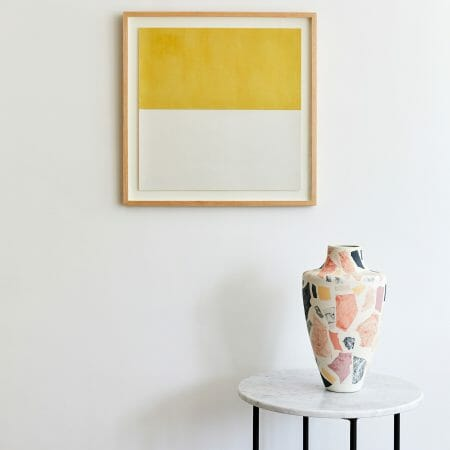 vase-and-print