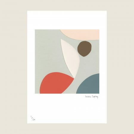 Forty-Seven-Giclée-print-abstract-collage-gouache-colours