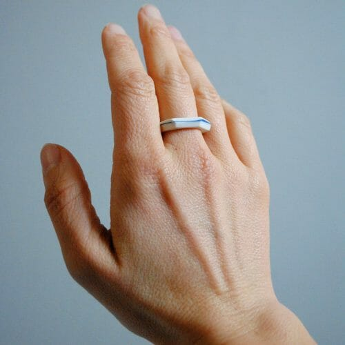 porcelain-ring-blue-and-white