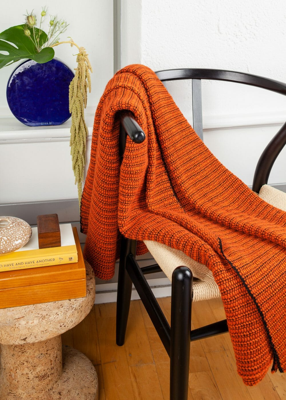woven-coral-throw-textiles