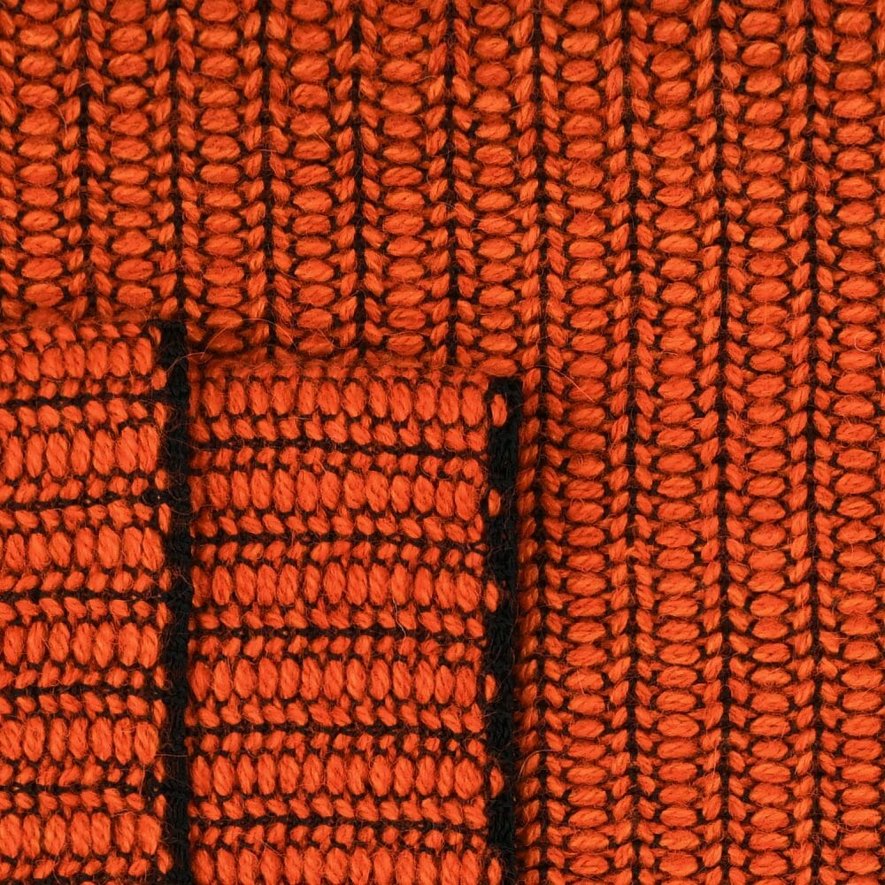 braided-throw-coral