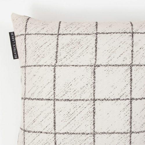 graph-cushion-textile-design-monochrome