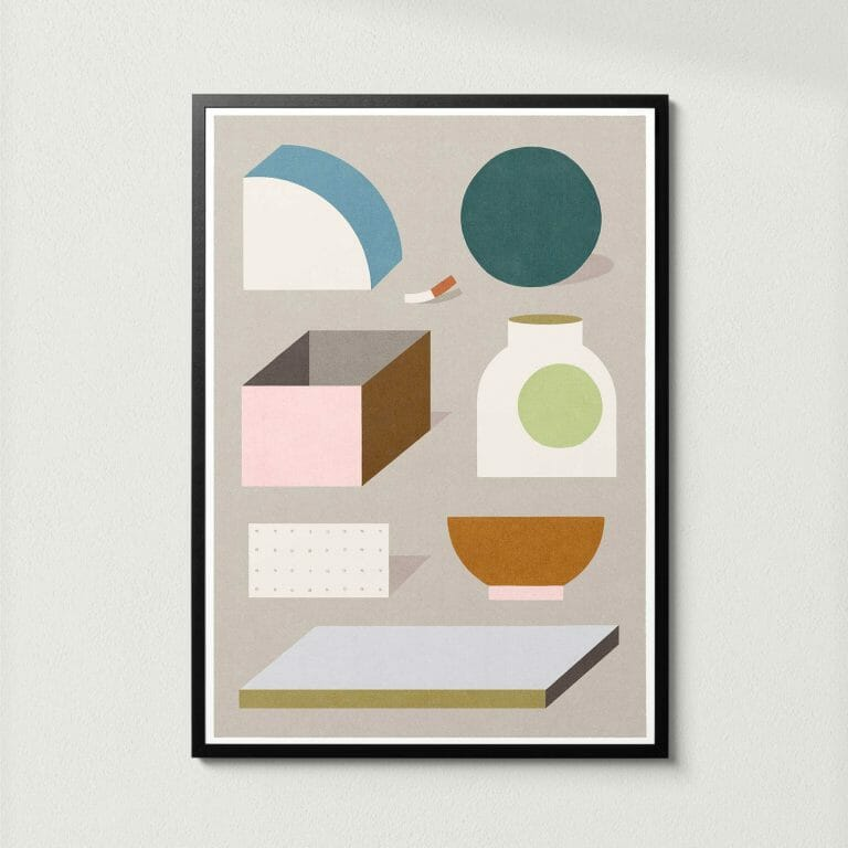 objects-art-print