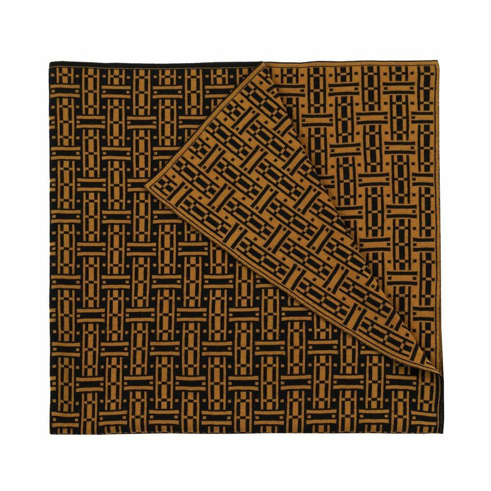 parquet-throw-saffron-textiles