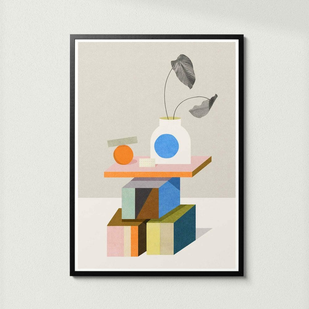 stacked-boxes-art-print