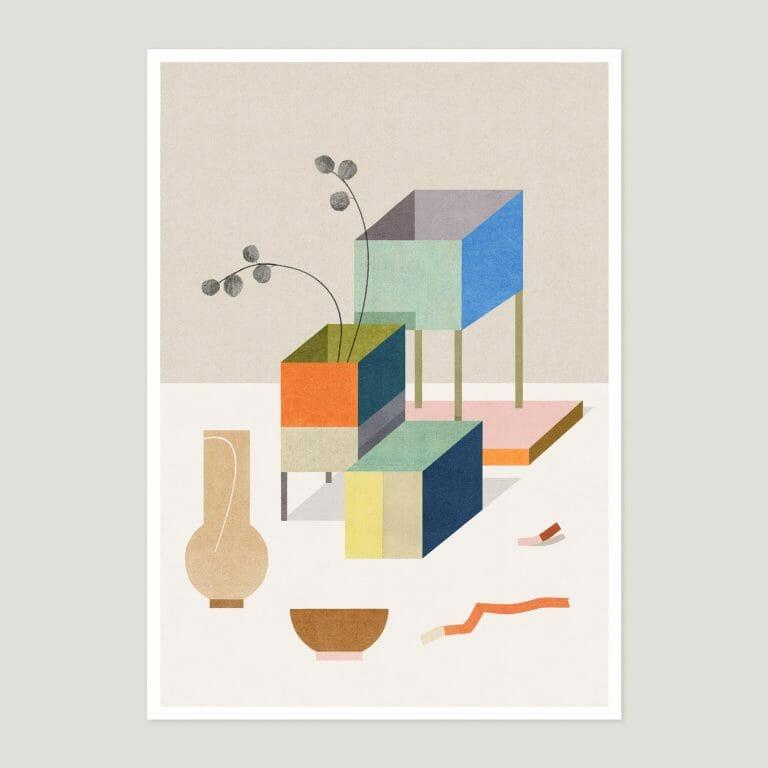vase-and-bowl-print-art