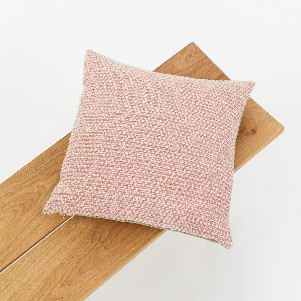DITTO-Pink-Cushion