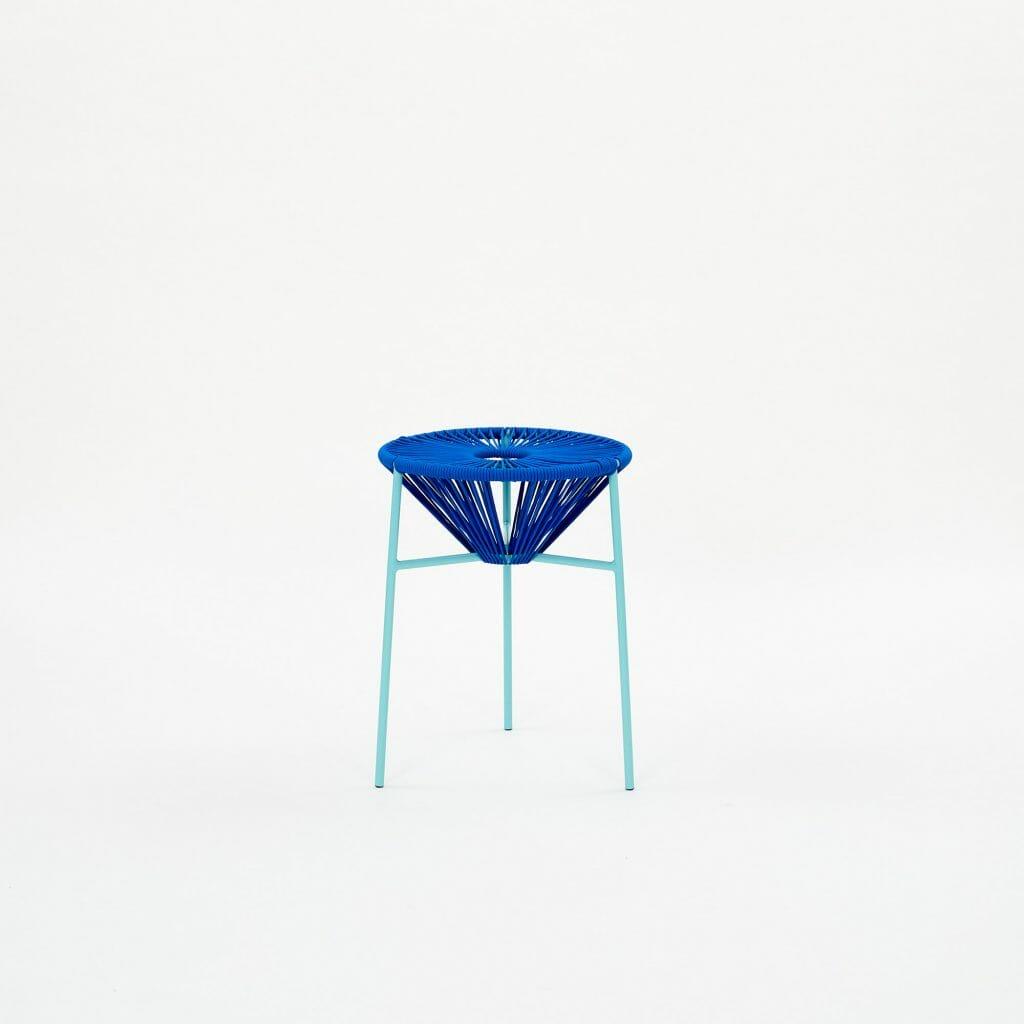 woven-stool-blue