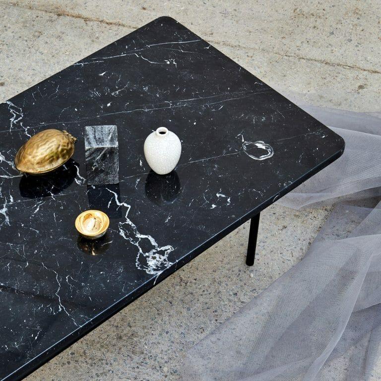 Coffee-Table-Nero-Marquina-Marble-black-rectangular-steel-frame