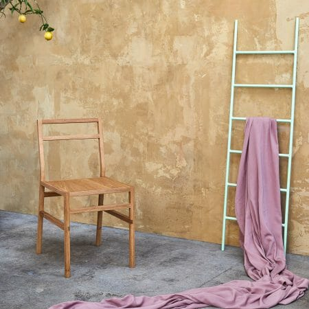dining-chair-and-ladder