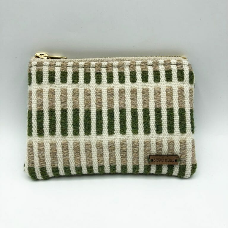 Kyra-Wristlet-Green