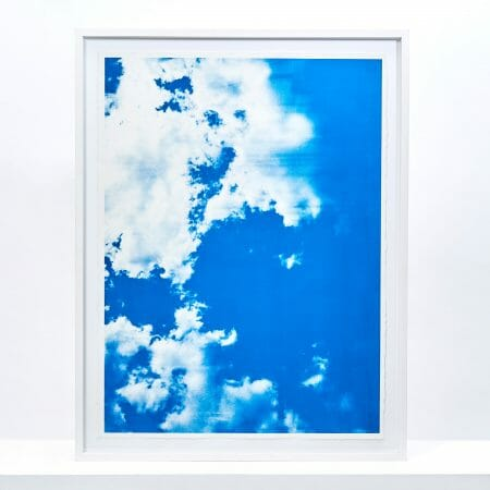 sky-silkscreen-print-photographic-blue-white-cloudsi