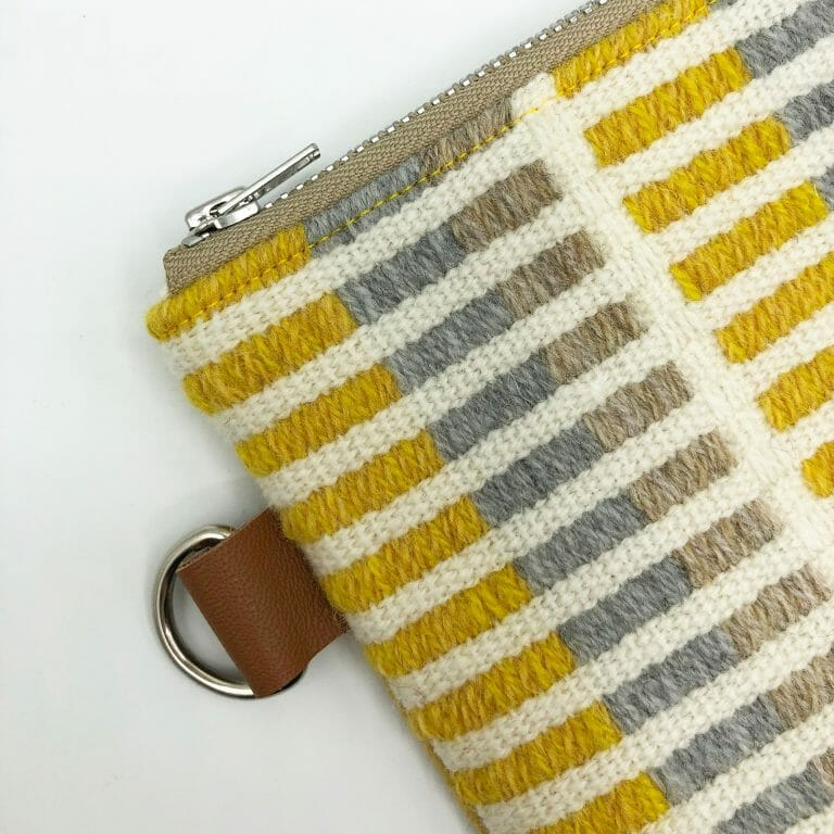 Kyra-Purse-Yellow
