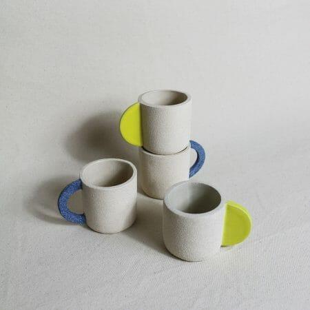 bright-yellow-cups-ceramics
