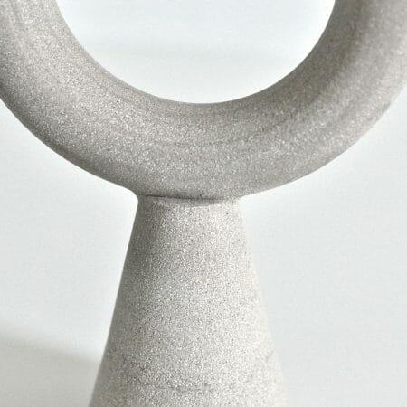 minimalist-candelabra-ceramic-grey