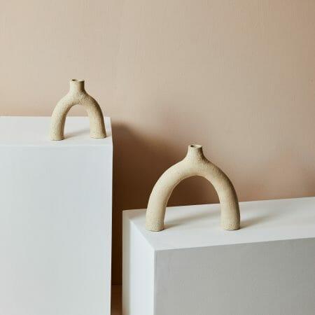 biscuit-leggy-ceramics-handmade-pottery-upsidedown-letter-U-shape-cream-colourvr